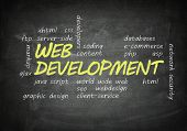 Blackboard Web Development