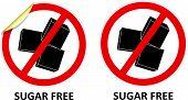Sugar Free Icons