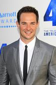 LOS ANGELES - APR 9: Ryan Merriman at the Los Angeles Premiere of '42' at TCL Chinese Theater on Apr