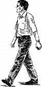 Walking Man.eps