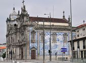 Porto Churches