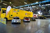 Seat Motorsport-team