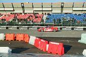 Ferrari Pirelli Wanderpokal, Motor show bologna