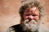 Vida sin hogar