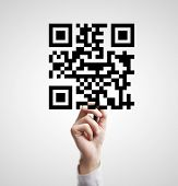 Drawing Qr Code