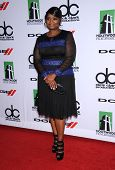 LOS ANGELES - OCT 21:  Octavia Spencer arrives to Hollywood Film Awards Gala 2013  on October 21, 20