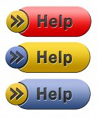 help search find assistance and support helping icon support desk help desk online support help icon support button