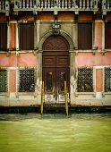 Rustic Venice Home