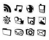 Icono 3D