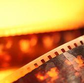 35mm Negative film