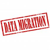 Data Migration-stamp