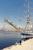 International Regatta BLACK SEA TALL SHIPS  Varna, Bulgaria