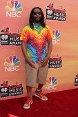 LOS ANGELES - MAY 1:  Lil Jon at the 1st iHeartRadio Music Awards at Shrine Auditorium on May 1, 2014 in Los Angeles, CA