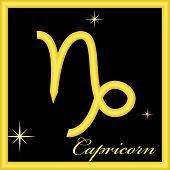 signo del zodiaco-Capricornio
