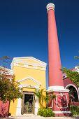 Colorful Spanish Hacienda