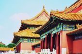 Houses of the Forbidden City