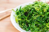 Healthy Kelp Salad
