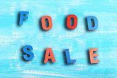Food Sale