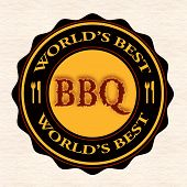World's Best Bbq