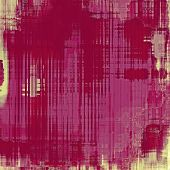 Grunge retro vintage texture, old background. With pink, red, purple, gray patterns