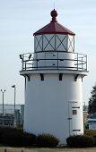 Upper Range Light, Newburyport, MA