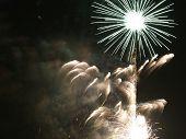 Fireworks Artistry