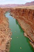 Marble Canyon - Glen Canyon National Recreation Area
