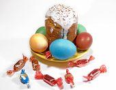 Easter Still-Life