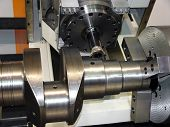 Machine Work