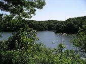 Iowa Lake
