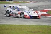 2010 AUTOBACS JAPAN SUPER GT SERIES - WEIDER HONDA RACING