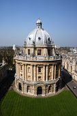 Radcliffe Camera Oxford 2