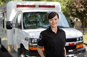 Emergency Medical Worker