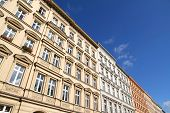 Arquitectura clássica em Berlim