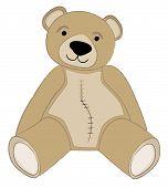 Teddy Bear Cubbly
