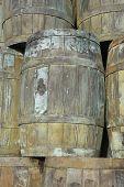 Barrels Hip