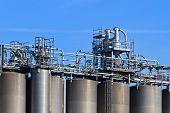Industry Bulk Tank / Silo
