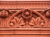 Brownstone Facade