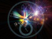 Lights Of The Chronometer
