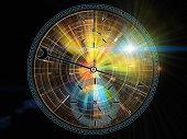 Inner Life Of The Chronometer