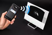 Nfc - Near Field Communication / Mobile Payment