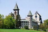 Saint Benedict Abbey