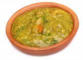 image of urad  - Bengali cuisine  - JPG