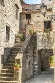 Filetto (tuscany) - Ancient Village