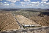 image of land development  - Land for mixed use development in North Scottsdale Arizona - JPG