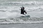 Kite Surfer 4