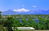 Train Lake Aps