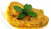 Mustard Ilish: A very popular Bengali cusine of Hilsa fish with mustard seeds