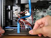 Hard Disk Installation