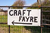 Craft Fayre